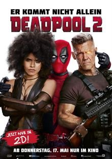 Deadpool Film Deutsch Stream